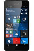 Microsoft Lumia 650 DualSim černá