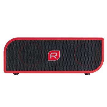 Raikko reproduktor Evolution BT Vacuum s Accu Pack 5000, červený