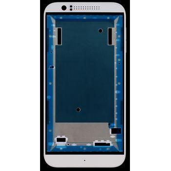 HTC Desire 510 přední Kryt, White