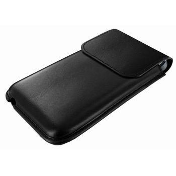 Piel Frama pouzdro pro iPhone 5 Unipur, Black