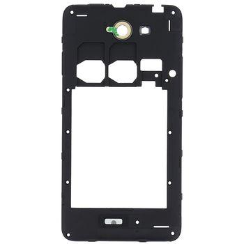 HTC Desire 516 střední díl, Dark Gray