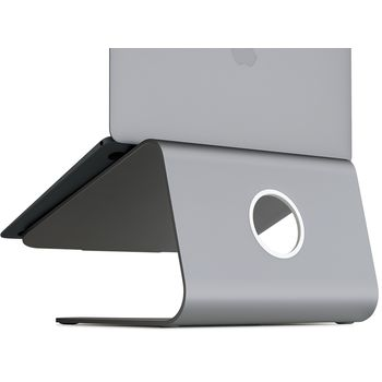 Rain Design mStand stojan pro notebook, šedý