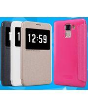 Nillkin pouzdro Sparkle S-View pro Huawei Honor 7, černé