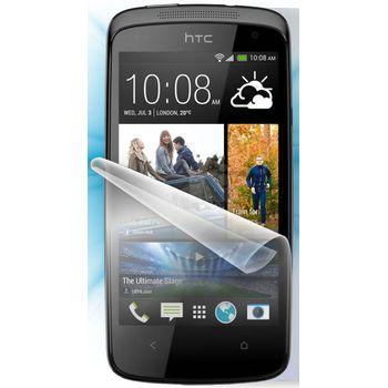 Fólie ScreenShield HTC Desire 500 - celé tělo