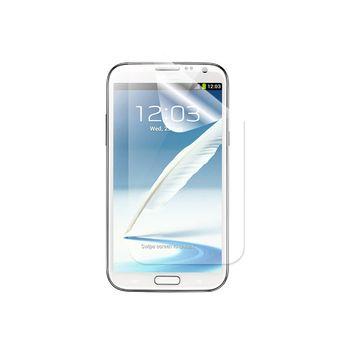 Fólie InvisibleSHIELD Samsung Galaxy Note (displej)