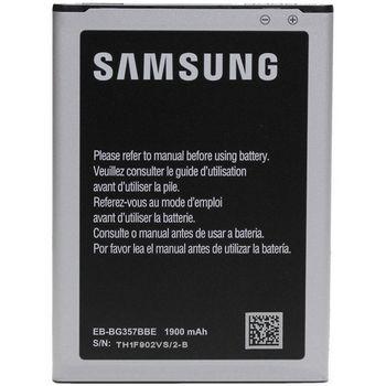 Samsung baterie EB-BG357BBE pro Samsung G357 Galaxy Ace 4, 1900 mAh Li-Ion, eko-balení