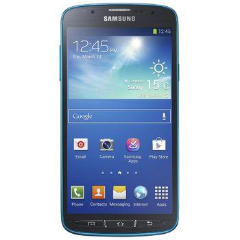 Samsung GALAXY S4 Active i9295, modrá