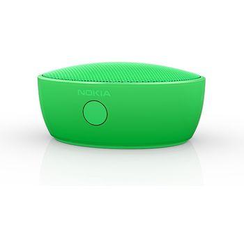 Nokia MD-12 Bluetooth NFC reproduktor, zelený
