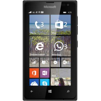 Microsoft Lumia 435 Dual SIM černá