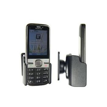 Brodit držák do auta na Nokia C5 bez pouzdra, bez nabíjení