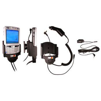 Brodit handsfree 12/24V CL - HP iPAQ 6500/6700/6900