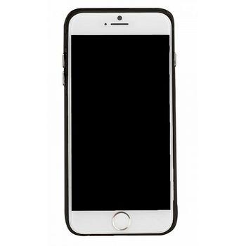 Case Mate ochranný kryt Barely There pro Apple iPhone 7, černá