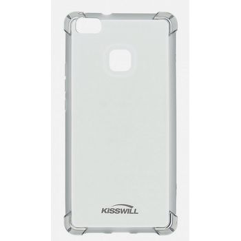 Kisswill Shock TPU pouzdro pro Huawei P9 Lite, šedá
