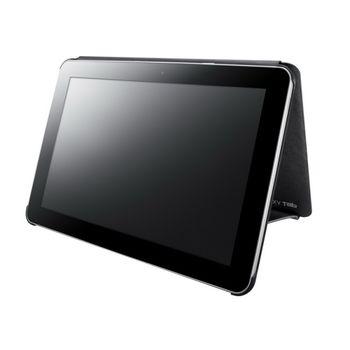 Samsung pouzdro Book Cover EFC-1C9N pro Galaxy TAB 8.9 (P7300/P7310), černá