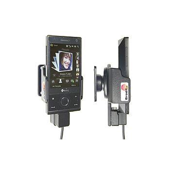 Brodit držák do auta pro HTC Touch Diamond s orig.rozšířenou baterií s nabíjením