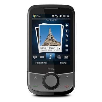 HTC Touch Cruise NEW En - předváděcí zařízení - plná záruka 2 roky