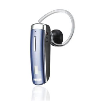 Samsung Bluetooth headset HM6450, modrá