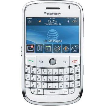 BlackBerry 9000 Bold White QWERTY