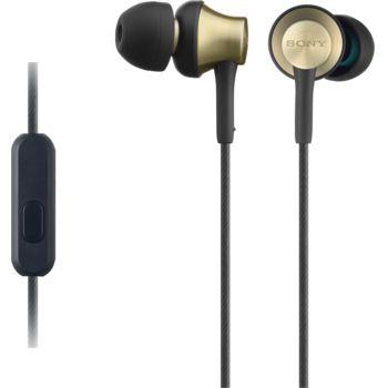 SONY sluchátka MDR-EX650APT