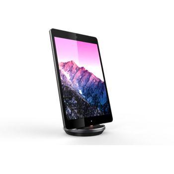 Kidigi univerzální dob. a synch. kolébka s Micro USB konektorem pro tel. Blackberry, HTC, černá