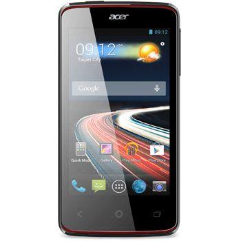 Acer Liquid Z4, černý
