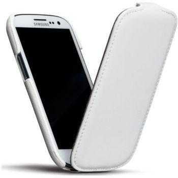 Case Mate Signature Flip Case pro Samsung Galaxy S III i9300 White