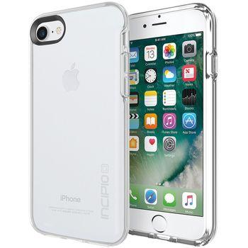 Incipio ochranný kryt Haven Pure Case pro Apple iPhone 7, průhledná