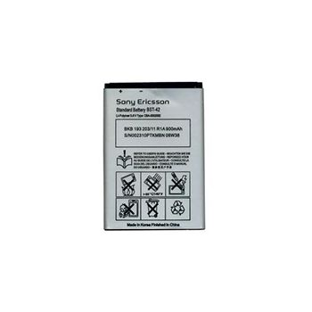 Sony baterie BST-42 pro J132, Li-Pol, 930mAh, eko-balení
