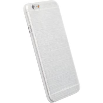 Krusell kryt FrostCover - Apple iPhone 6 4.7, bílá
