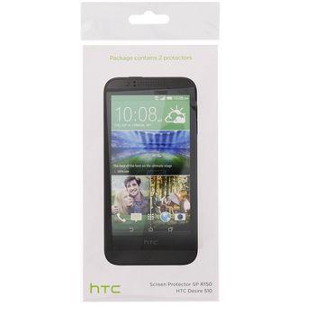 HTC ochranná fólie SP R150 pro Desire 510, 2ks, čirá