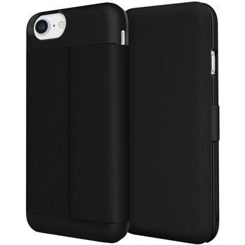 Incipio ochranný kryt Wallet Folio Case pro Apple iPhone 7, černá