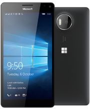 Microsoft Lumia 950 XL, černá, Bazar