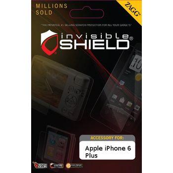 invisibleSHIELD pro Apple iPhone 6 Plus - zadní část