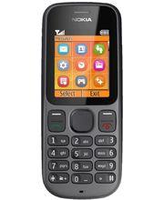 Nokia 100 černá