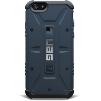 UAG ochranný kryt composite case Aero pro iPhone 6/6S, modrý