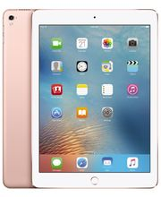 Apple iPad Pro 9.7 256GB Wi-Fi, růžový