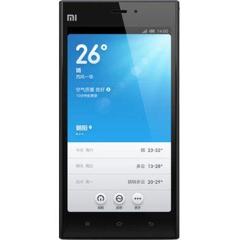 Xiaomi Mi3, 16GB, stříbrná