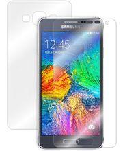 Fólie ScreenShield pro Samsung Galaxy A5 - celé tělo