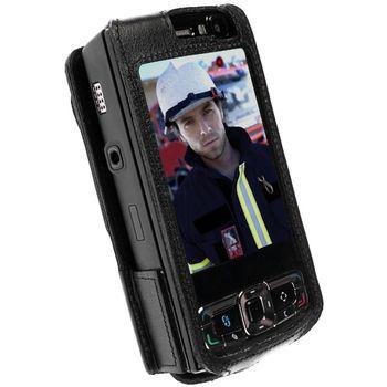 Krusell pouzdro Dynamic  - Nokia N95 8GB