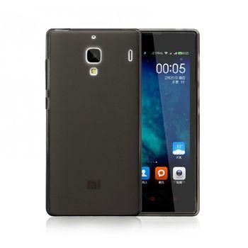 Xiaomi silikonový kryt pro Redmi (Hongmi), černá