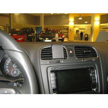 Brodit ProClip montážní konzole pro Volkswagen Golf VI 09-12/Variant 10-12, na střed vlevo