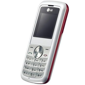 LG KP100 White