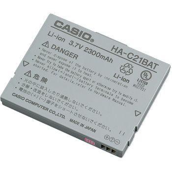 CASIO nabíjecí baterie Lithium Ion (2300 mAh)