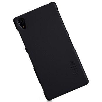 Nillkin super frosted zadní kryt Black pro Sony D5103 Xperia T3