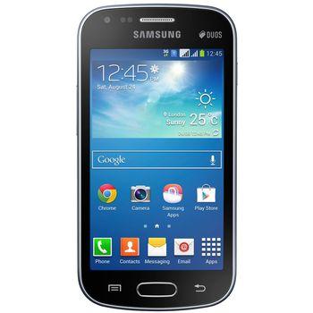 Samsung Galaxy S Duos 2 S7582, černá, rozbaleno, záruka 24 měsíců