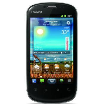 Huawei U8850 Vision a Paměťová karta Kingston 16GB ZDARMA + Solární nabíječka Solarmonkey-Adventurer