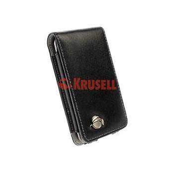 Krusell pouzdro Music - Apple iPOD Touch černá/šedá
