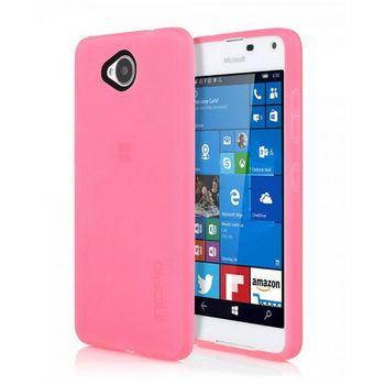 Incipio ochranný kryt NGP Case pro Microsoft Lumia 650, růžový