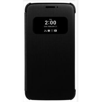 LG flipový kryt CFV-160 pro LG G5 H850, šedý