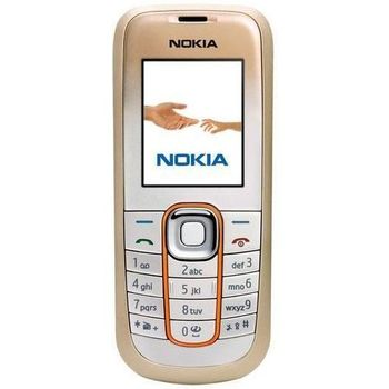 NOKIA 2600classic Sandy Gold